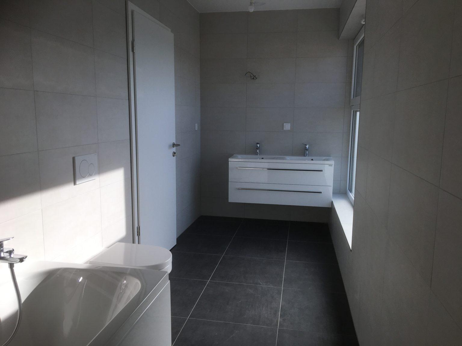 Soseska Brezje - kopalnica